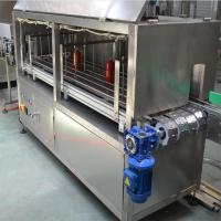 Buy cheap Tunnel type high temperature drying sterilizer from wholesalers