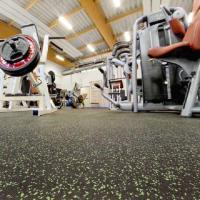 Quality Indoor GYM Flooring for sale