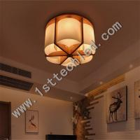 Buy cheap flower ceiling light from wholesalers