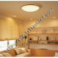Buy cheap With fitting install in the ceiling round from wholesalers