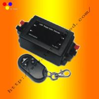 Buy cheap Remote control dimmer from wholesalers