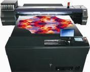Buy cheap Plate type digital textile printer from wholesalers