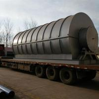 Buy cheap Pyrolysis Plant China Prolysis Plant from wholesalers