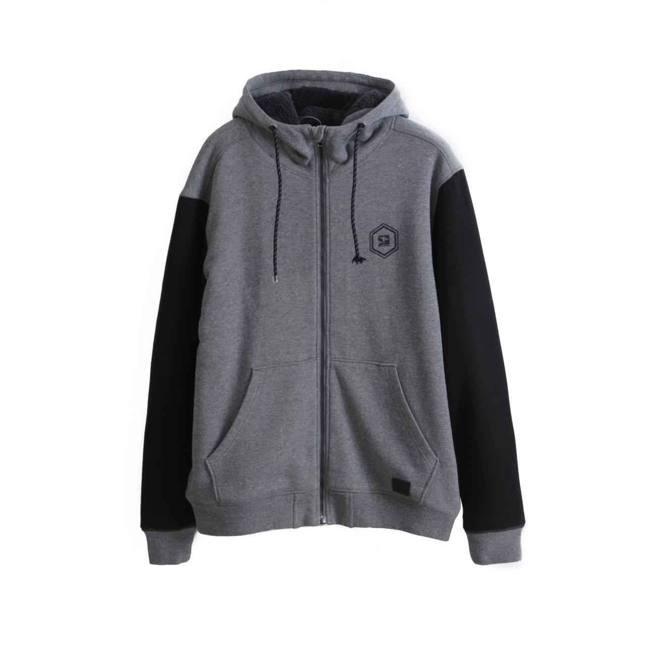 Buy cheap KDL-ZH-0212 MENS ZIPPED HOODIE from wholesalers