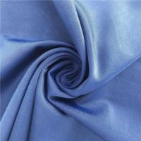 Buy cheap Multi-use 86%Polyester 14%Spandex Knitted Fabric For Sportswear/Activewear/Swimwear from wholesalers