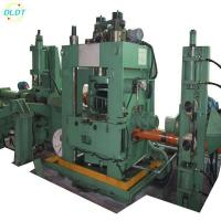 Buy cheap High Accuracy Two Roll Straightening Machine from wholesalers