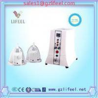 Quality sucking chest enlargement cupping therapy cupping glass cups beauty machine for sale