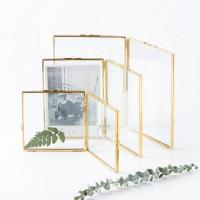 Buy cheap Brass Picture Frame from wholesalers