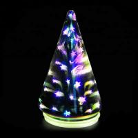Buy cheap 3D effect pre-lit Christmas decoration from wholesalers