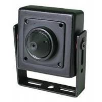 Quality Closed Circuit TeleVision (CCTV) Pin Hole Camera for sale