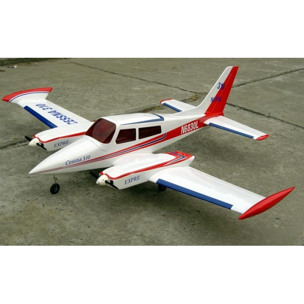 Twin Engine Rc Airplanes