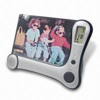 Buy cheap Recording Photo Frame product