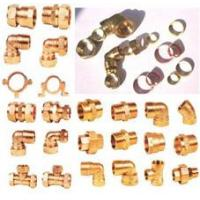 Buy cheap Brass pipe fitting product