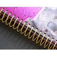 China Metal Spiral Binding Supplies: on sale