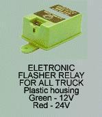 Buy cheap Electronic Flasher Relay product