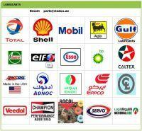 We Export Lubricants